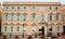 Stock Image : Monaco - Architecture of principality