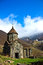 Stock Image : Monastery Armenia