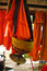 Stock Image : Monk's alms bowl