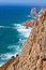 Stock Image : The most Western point of Europe, Cabo da Roca, Portugal