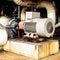 Stock Image : Motor