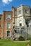 Stock Image : Mottisfont Abbey Mansion House