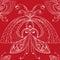 Stock Image :  Motyl pattern5