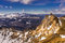 Stock Image : Mountain landscape in Romania