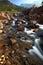 Stock Image : Mountain River Scenery