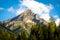 Stock Image : Mountain view