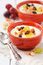 Stock Image : Muhallabia dessert