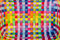 Stock Image : Multicolor background