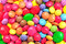 Stock Image : Multicolor candies