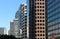 Stock Image : Multiple Buildings
