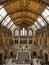 Stock Image : Museo de la historia natural en Londres