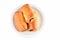 Stock Image : Mushroom's pastries