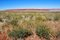 Stock Image : Namib Rand territory