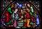 Stock Image : Nativity Scene