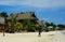 Stock Image : Negril Beach Jamaica