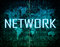 Stock Image : Network