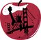 Stock Image : New york the big apple
