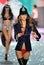 NEW YORK, NY - NOVEMBER 13: Model Kasia Struss walks in the 2013 Victoria's Secret Fashion Show