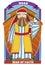 Stock Image : Noah - Bible Character