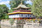 Stock Image : The Norbulingka Park in  Lhasa