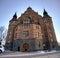 Stock Image : Nordiska Museum - Sweden