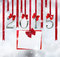 Stock Image : 2015 number ornaments