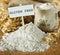 Stock Image : Oat flour