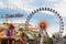 Stock Image : Oktoberfest Munich