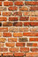 Stock Image : Old Brick Wall Background