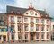 Stock Image : Old city hall (1741), Offenburg, Germany