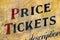 Stock Image : Old London Shop Sign lettering
