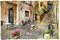 Stock Image : Old streets of Rome