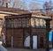 Stock Image : Old town of Irkutsk