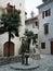 Stock Image : Old town in Kotor (Montenegro)