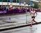 Stock Image : Olympic Marathon