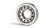 Stock Image : One roller bearing