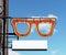 Stock Image : Optometrist Sign