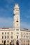 Stock Image : Oradea, Building of The City Hall
