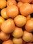 Stock Image : Orange