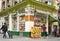 Stock Image : Oriental Delight Supermarket