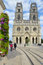 Stock Image : Orleans Cathedral