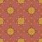 Stock Image : Ornamental pattern