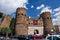 Stock Image :  Ostiense博物馆罗马意大利