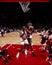 Stock Image : Otis Thorpe, Houston Rockets