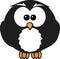 Stock Image : Owl