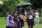 Stock Image : Pagan Pride in Nottingham