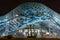 The Palace of winter sports «Iceberg»