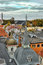 Stock Image : Panorama Of Tallinn.