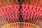Stock Image :  Parapluie traditionnel japonais
