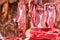 Stock Image : Parma ham